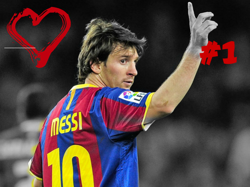 Messi4ever