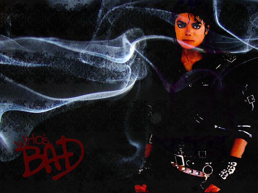 Bad Images Michael Jackson Bad Wallpaper 3 Niks95 Hd Wallpaper And