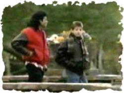 Michael and Ryan friendship