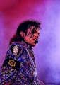 Mike Dangerous tour - Dangerous World Tour 494x700