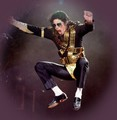 Mike ~ Dangerous tour