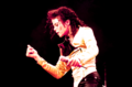 Mike ~ Dangerous tour - dangerous-world-tour photo