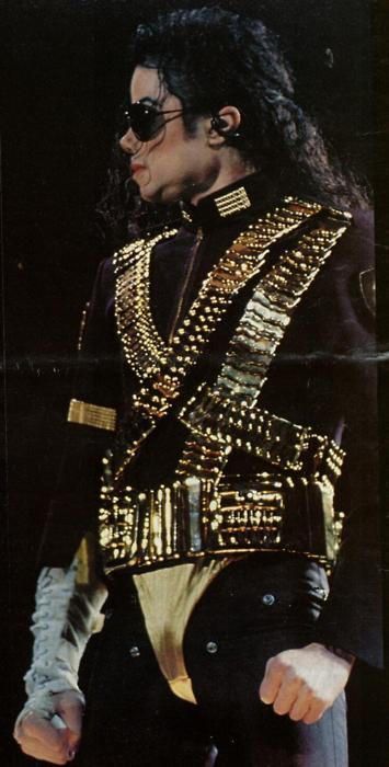 Mike Dangerous tour - Dangerous World Tour 355x700