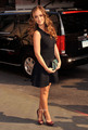 Minka Kelly: 2012 Salvatore Ferragamo Women's Resort Collection in NY, June 28 - minka-kelly photo