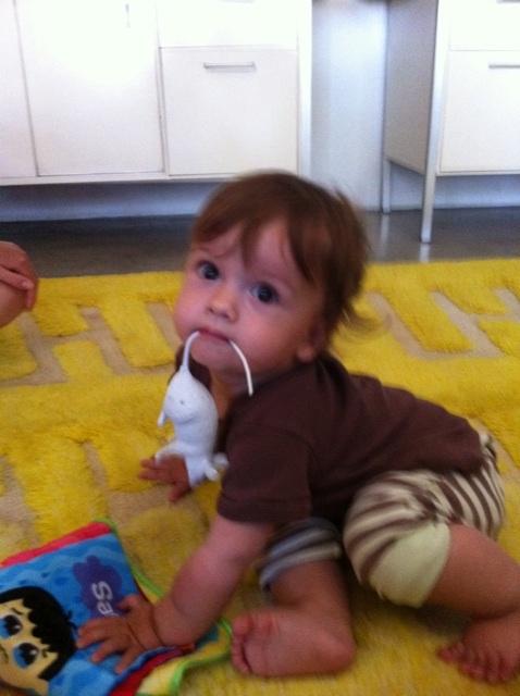 Misha['s] son - Misha Collins Photo (23284338) - Fanpop