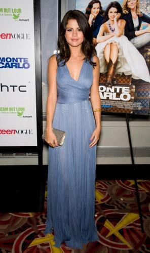 Monte Carlo Screening