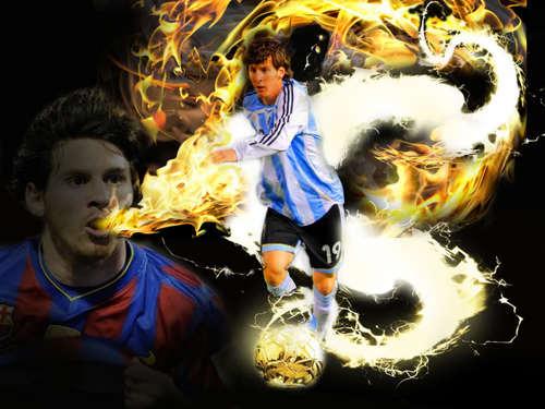 Mr.Messi