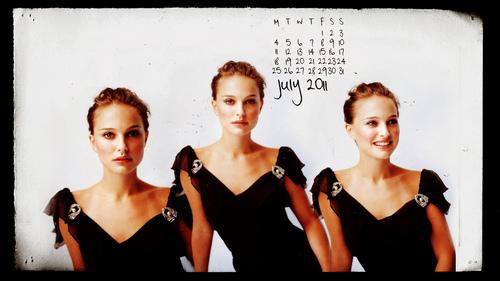 NP.COM Calendar - July