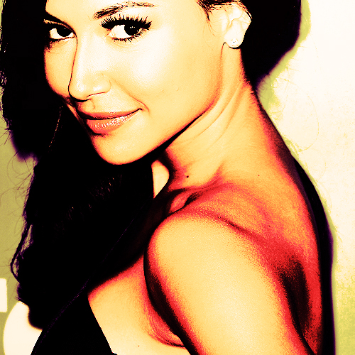 Naya Rivera.  - naya-rivera Photo