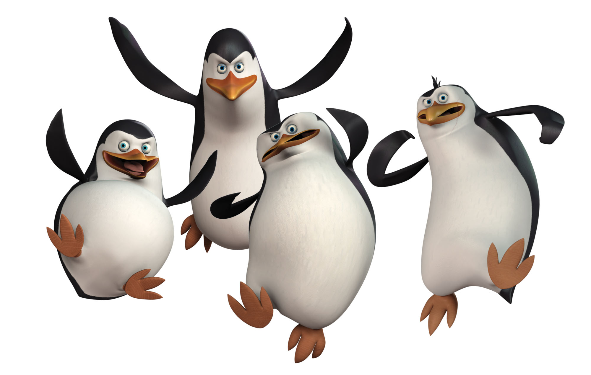 New Images! - Penguins of Madagascar Photo (23290189) - Fanpop