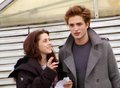 New/Old Behind the scenes - twilight-series photo