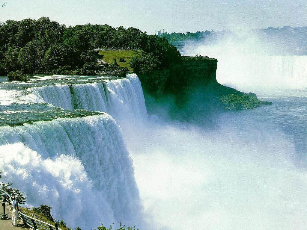 Niagara Falls Niagara Falls Wallpaper 23247068 Fanpop