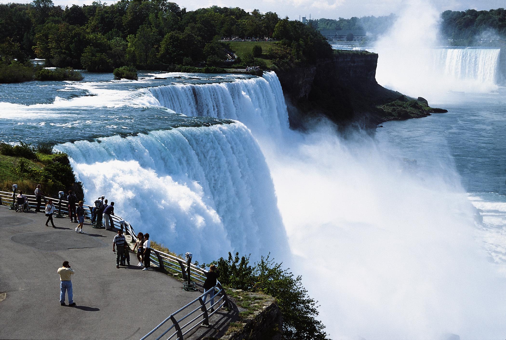 Niagara Falls images Niagara Falls HD wallpaper and ...