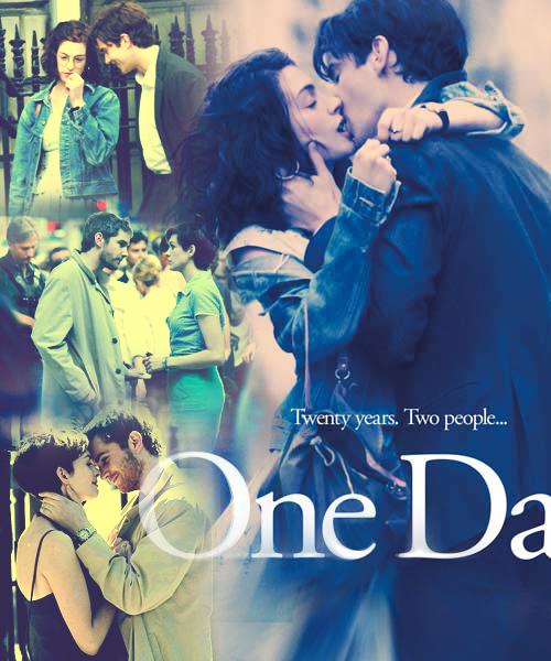 One Day - One Day (2011 movie) Fan Art (23243753) - Fanpop
