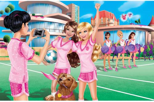PCS: Sport is life!