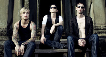 Placebo~ - placebo Photo