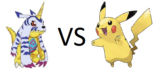 Anything vs anything images pokemon vs digimon wallpaper and anything vs anything images pokemon vs digimon wallpaper and background photos altavistaventures Gallery