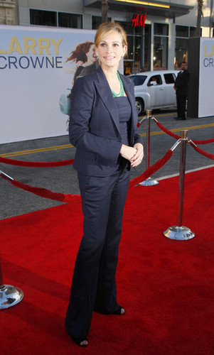 """Premiere Of Universal Pictures' """"Larry Crowne"""""""