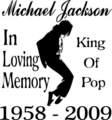 R.I.P Michael - michael-jackson photo