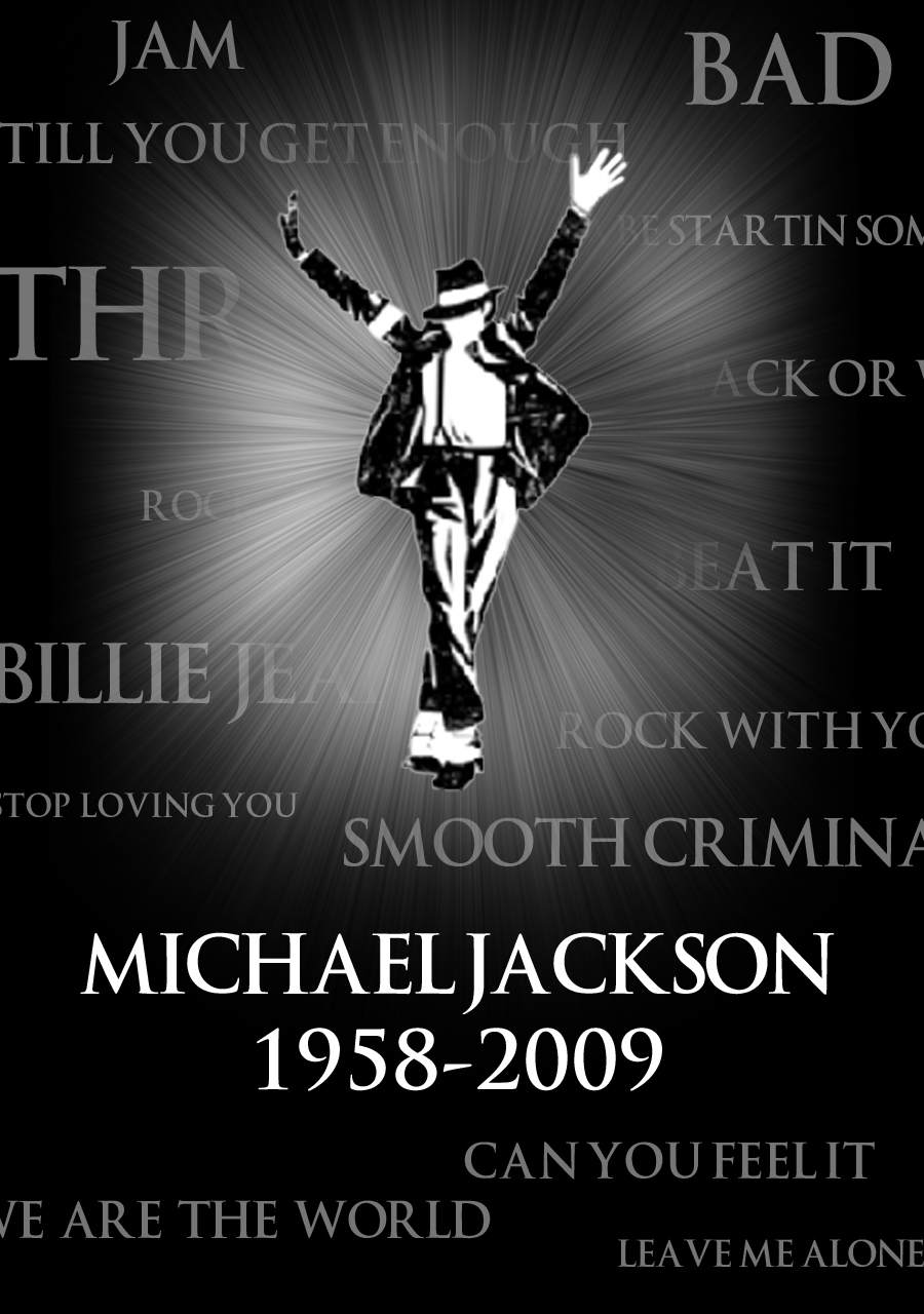 R.I.P Michael