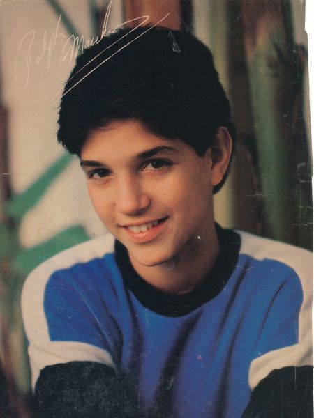 Ralph Macchio♥ - ralph-macchio photo