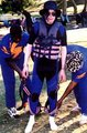 Rare and cute - michael-jackson photo