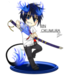 Rin! - rin-okumura icon