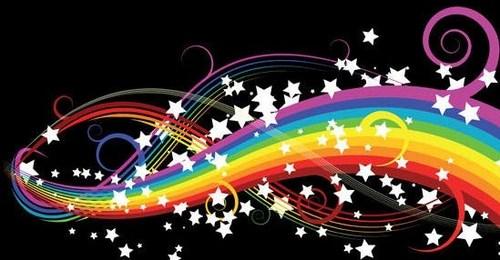 RocK तारा, स्टार Swirl