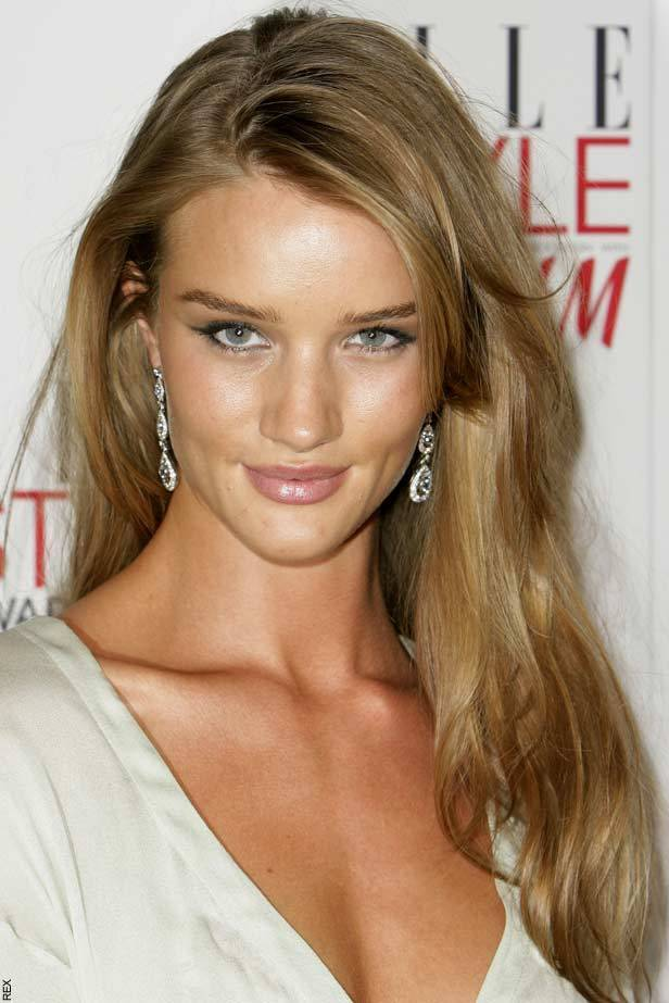 Rosie Huntington-Whiteley Rosie Huntington Whiteley