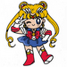 Sailor Moon - sailor-senshi icon