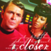 Scotty and Uhura
