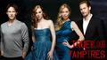 Season 4 Vampires Wallpaper