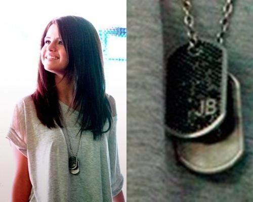 Selena JB <3 wow