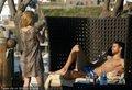Shakira y Piqué, pasión en Grecia
