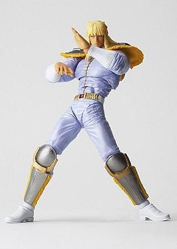 Shin Action Figure