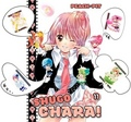 Shugo chara! Pic! - katzneko photo