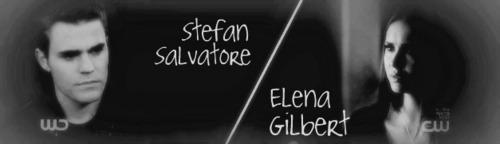 스티븐과 엘레나