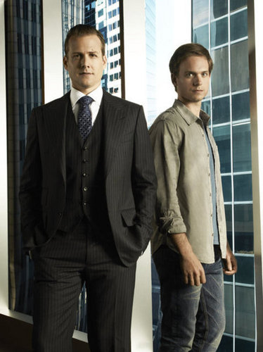 Suits; Promotional Picture