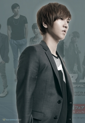 Super Junior - Bijin