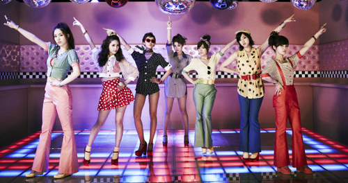 T-ara roly poly
