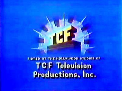 TCF télévision Productions, Inc. (1955, B)
