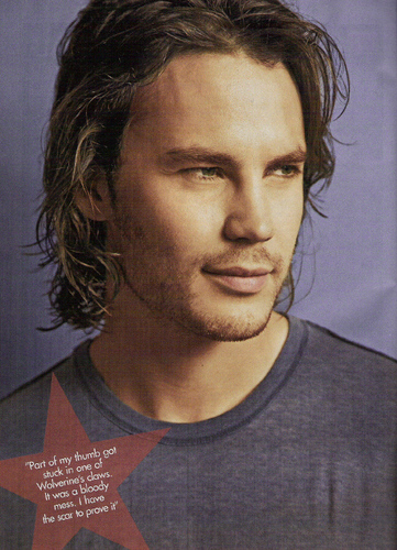 Taylor Kitsch Hintergrund probably containing a jersey and a portrait titled Taylor Kitsch