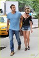 Teresa Palmer & Scott Speedman - teresa-palmer photo