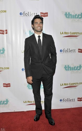 The 2nd Annual Thirst Project Gala