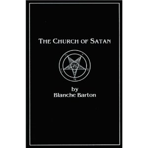 Anton Szandor LaVey fondo de pantalla entitled The Church Of Satan