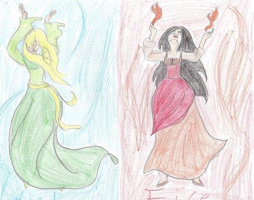 The feu Sisters
