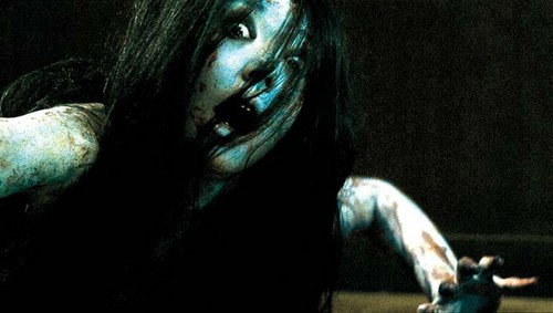 The Grudge - the-grudge-series Photo