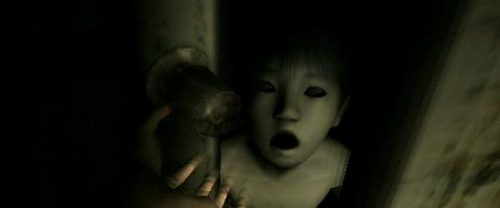 The Grudge Series kertas dinding titled The Grudge