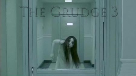 The Grudge Series kertas dinding entitled The Grudge