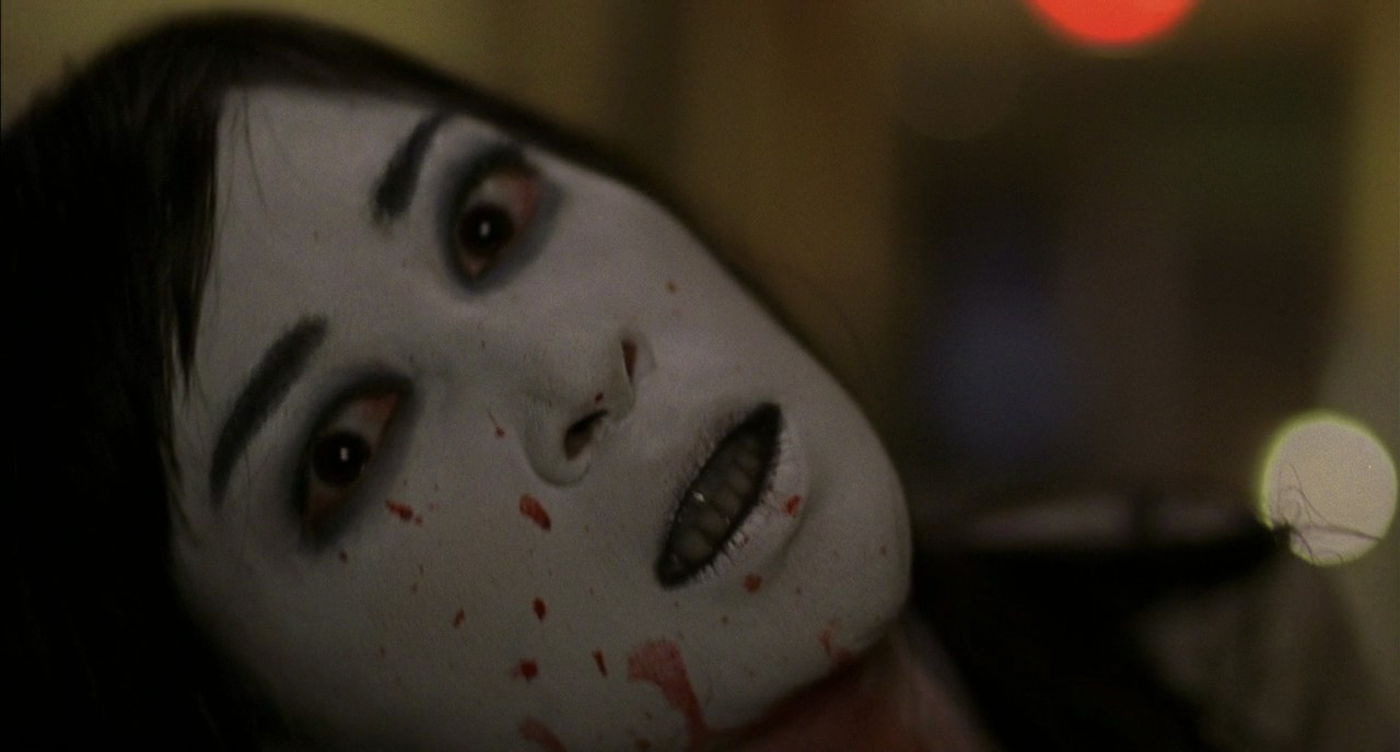 The Grudge Series Images The Grudge Hd Wallpaper And